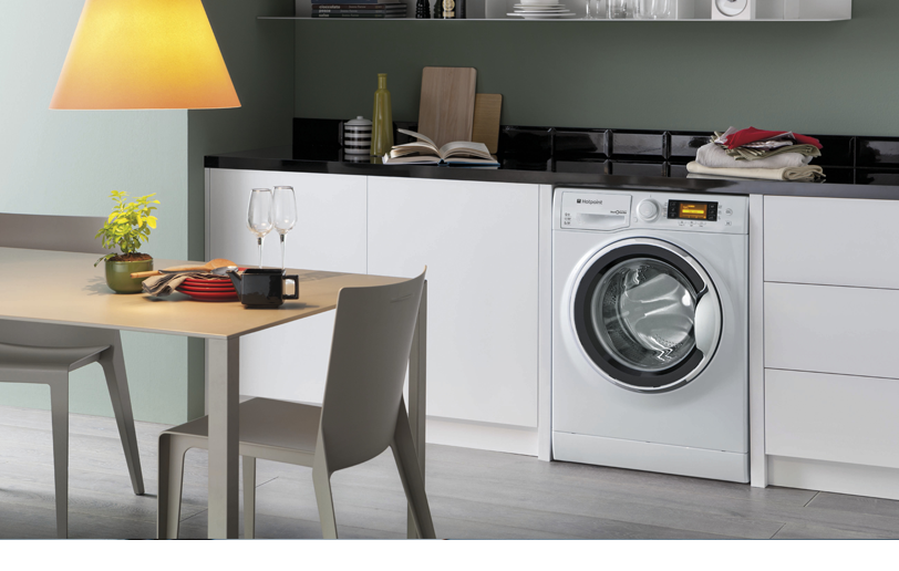 Washing Machine Installers Nottingham